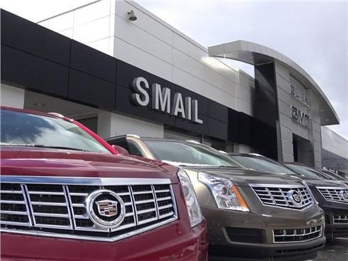 Новость про Cadillac - Cadillac прекращает производить автомобили