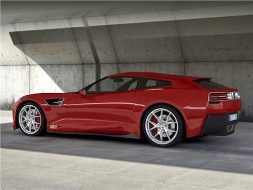 Новость про Chevrolet Corvette - Chevrolet Corvette C7