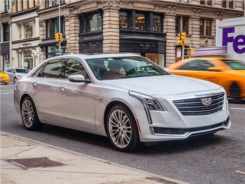 Cadillac начал прием заказов на обреченную модель