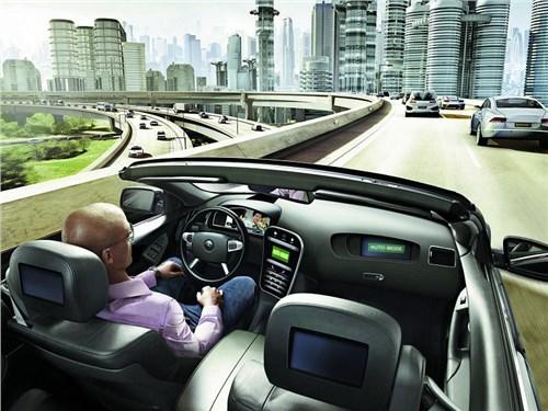 Новые правила для автопроизводителей в Европе