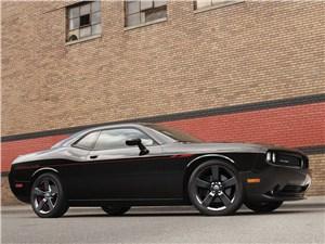 Chrysler отзывает Dodge Challenger из-за угрозы самовозгорания