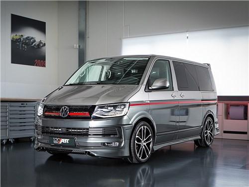 ABT | VW Transporter вид спереди