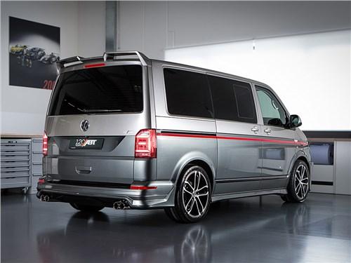 ABT | VW Transporter вид сзади