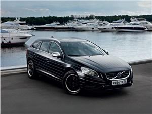 Volvo Обухов Инжиниринг V60