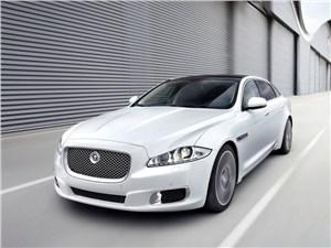 Jaguar XJ – слишком агрессивен для покупателей