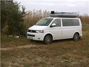 Предпросмотр volkswagen caravelle вид спереди