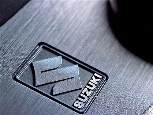 Suzuki опубликовал список моделей с заниженным расходом топлива