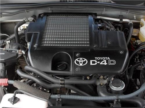 Toyota Diesel