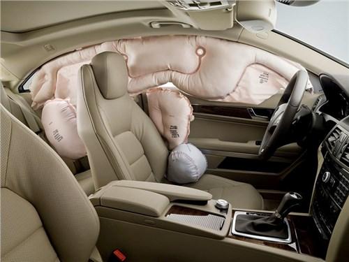 Новость про Mercedes-Benz - Mercedes-Benz