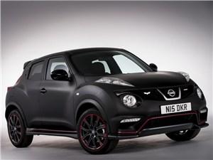 Новый Nissan Nismo появится в Европе уже в мае