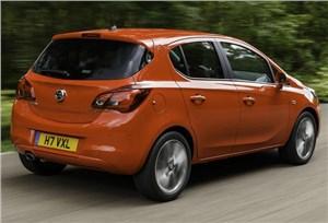 Opel готовится вывести на российский рынок новое поколение модели Corsa