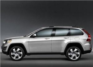 Volvo запускает новые производственные линии в Китае