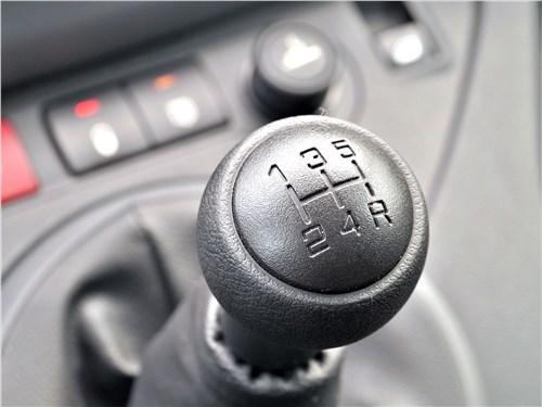 Peugeot Partner Tepee (2016) 5МКПП