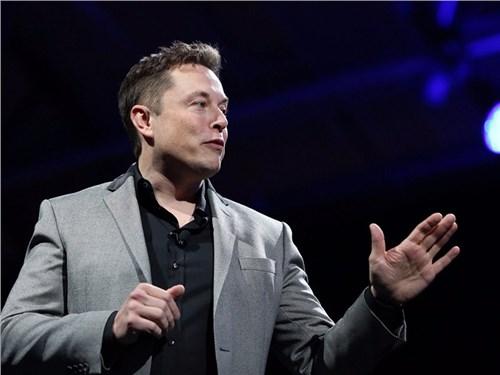 Илон Маск предложил лишить себя зарплаты