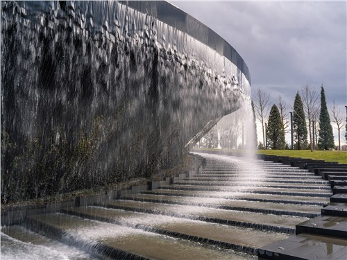 Парк Галицкого стал настоящим местом притяжения жителей и гостей края