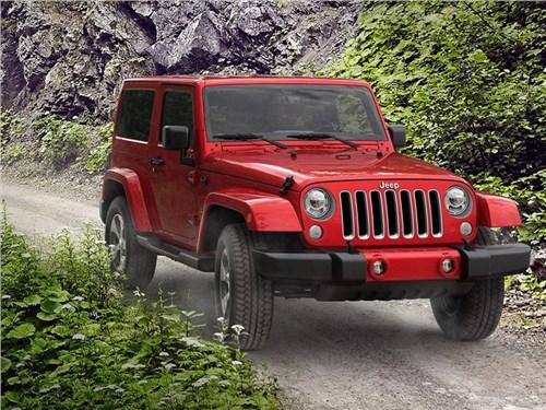 Китайцы хотят купить Jeep