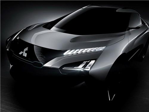 Новость про Mitsubishi - Mitsubishi e-Evolution