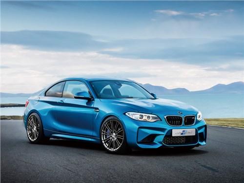 В BMW выпустят уникальное купе