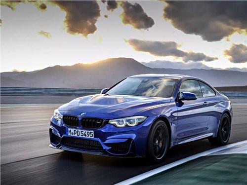 Новость про BMW - Manhart займется тюнингом BMW M3 и M4
