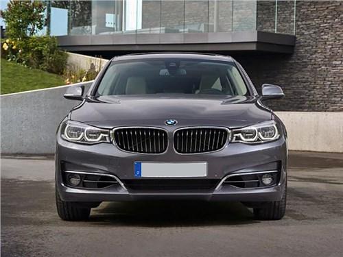 Новость про BMW 3 series - BMW