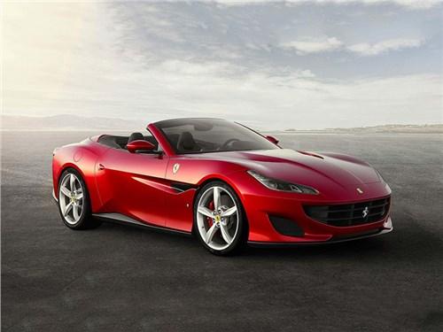 Ferrari представила свою самую дешевую модель