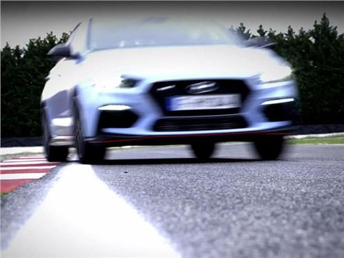 Hyundai i30 N получит настраиваемую отдачу