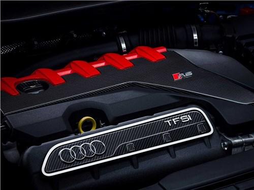 Audi намерена сохранить свой легендарный мотор