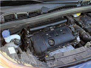 Citroen C3 Picasso 2013 двигатель