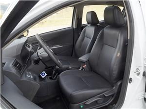 Lifan X50 2015 передние кресла