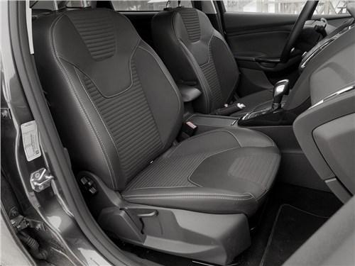 Ford Focus 2014 передние кресла