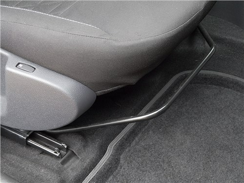 Предпросмотр renault sandero stepway 2015 переднее кресло