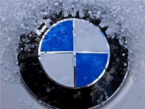 BMW Group в январе потеряла 8,4 процентов российских продаж
