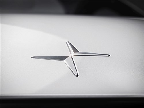 Новость про Volvo - Polestar