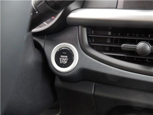 Предпросмотр kia picanto 2017 кнопка start/stop engine