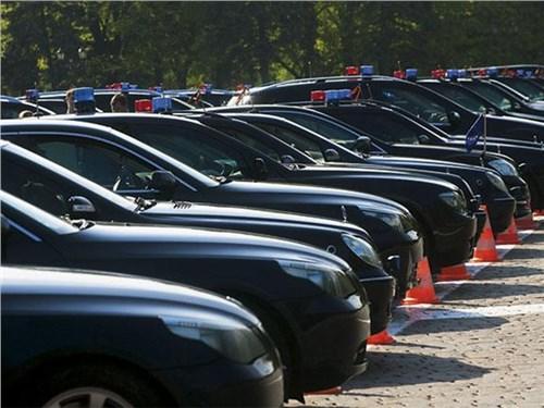 Меры господдержки автопрома позволят произвести сотни тысяч автомобилей