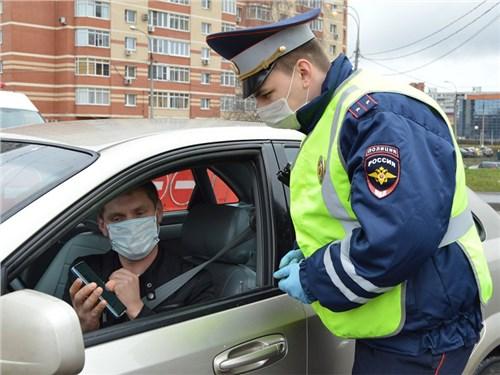В Москве отменили 3,5 тысячи штрафов за езду без пропуска