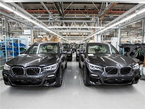 Новость про BMW - «Автотор» остановит производство BMW