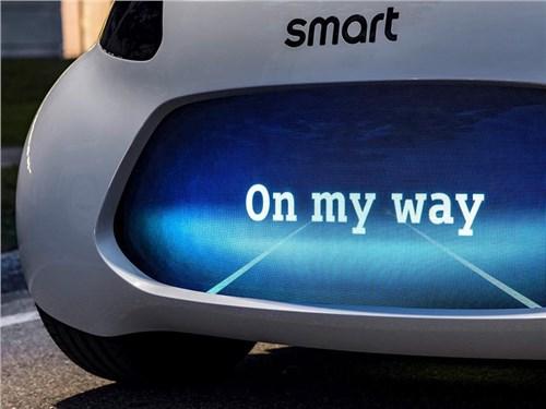 Новость про Smart - smart