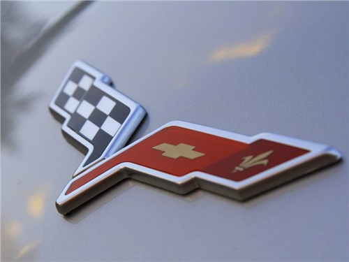 Chevrolet не может вывести Corvette на австралийский рынок из-за Красного Креста