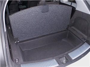 Предпросмотр acura mdx 2014 багажное отделение