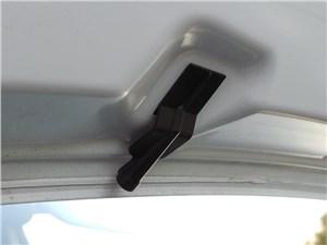 Nissan Sentra 2013 форсунки омывателя ветрового стекла