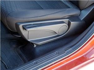 Datsun mi-Do 2015 водительское кресло
