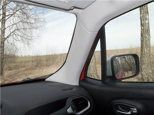 Предпросмотр jeep renegade 2014 передние стойки