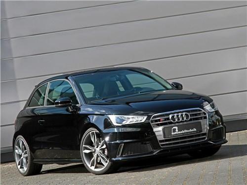 B&B | Audi A1 вид спереди