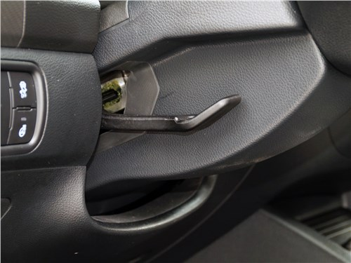 Предпросмотр kia cerato 2016 руль