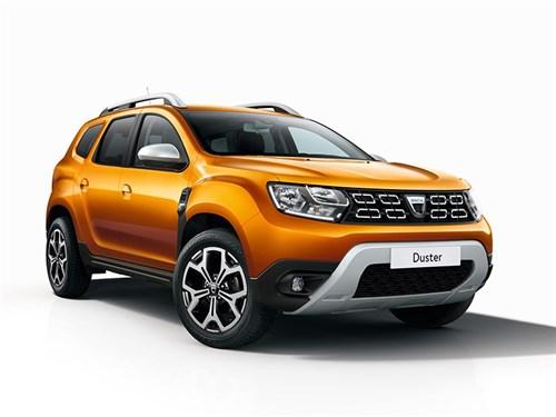 Renault дистанцирует бюджетные модели от Dacia