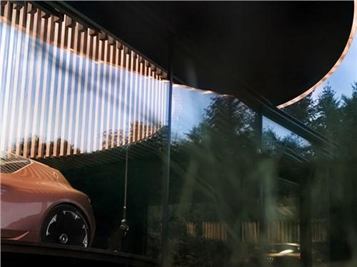 Renault готовит автомобиль будущего