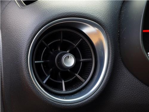 Kia Cerato 2019 боковые дефлекторы