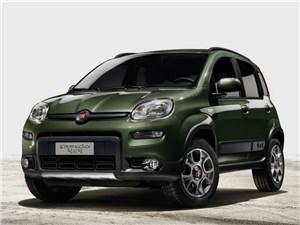 Новость про Fiat Panda - Fiat Panda
