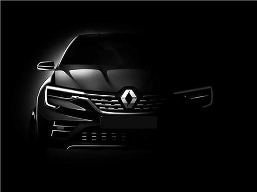 Renault готовит российский завод к производству нового кроссовера